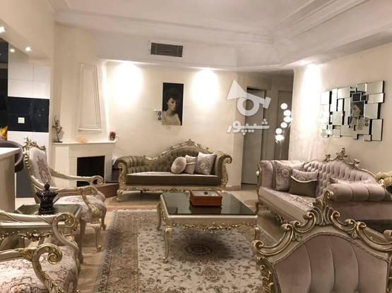 فروش آپارتمان 109 متر در سعادت آباد  در گروه خرید و فروش املاک در تهران در شیپور-عکس1