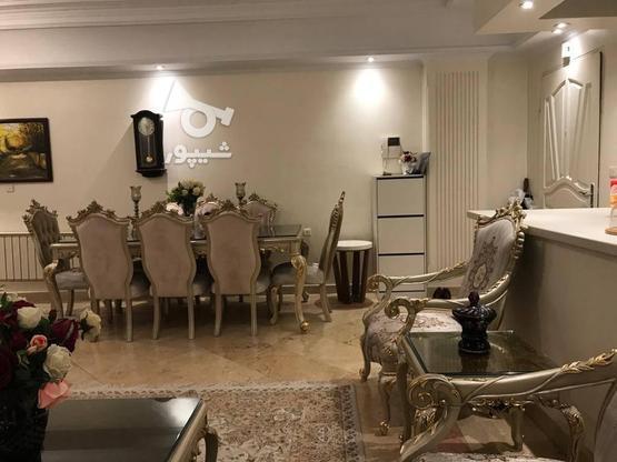 فروش آپارتمان 109 متر در سعادت آباد  در گروه خرید و فروش املاک در تهران در شیپور-عکس2
