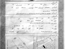 فروش زمین در آباده بلوار استقلال در شیپور