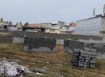 فروش زمین مسکونی 100 متر در بابلسر در شیپور-عکس کوچک
