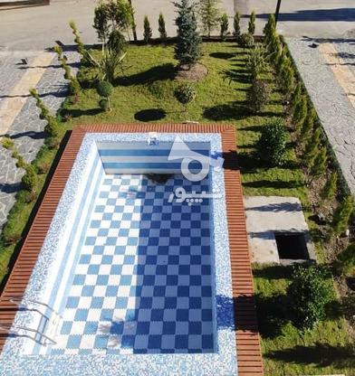 فروش ویلا 513 متر در نوشهر در گروه خرید و فروش املاک در مازندران در شیپور-عکس5