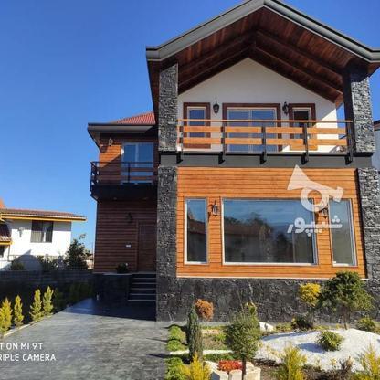 فروش ویلا 360 متر در نوشهر در گروه خرید و فروش املاک در مازندران در شیپور-عکس1