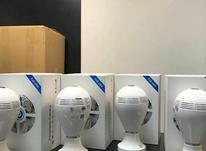 دوربین لامپی بدون نیاز به سیمکشی در شیپور-عکس کوچک