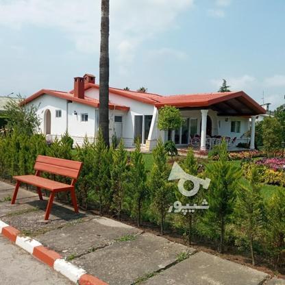 ویلا 670متری شهرک دریاسر بابلسر  در گروه خرید و فروش املاک در مازندران در شیپور-عکس2