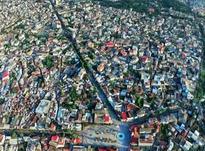فروش زمین مسکونی 110 متر در کوی طالقانی در شیپور-عکس کوچک