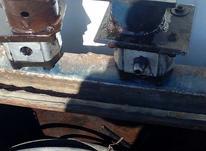 2عدد پمپ 2عدد دسته بالاگیر سواری کش در شیپور-عکس کوچک