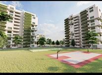 فروش آپارتمان 120 متر در دریاچه شهدای خلیج فارس در شیپور-عکس کوچک