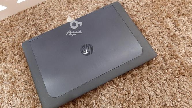 لپ تاپ غول گرافیکی i7-4910 گرافیک20G باگارانتی Zbook 17 G2 در گروه خرید و فروش لوازم الکترونیکی در مازندران در شیپور-عکس2