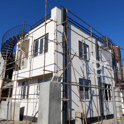 فروش ویلا 208 متر در تنکابن لپاسر در گروه خرید و فروش املاک در مازندران در شیپور-عکس1
