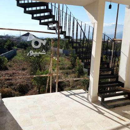 فروش ویلا 208 متر در تنکابن لپاسر در گروه خرید و فروش املاک در مازندران در شیپور-عکس2