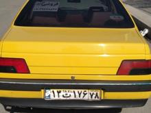 تاکسی خطی ورامین _ پیشوا 95  در شیپور