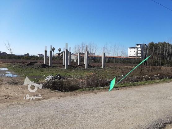 فروش زمین تجاری و مسکونی 180جنب هزارنقش  در گروه خرید و فروش املاک در مازندران در شیپور-عکس3