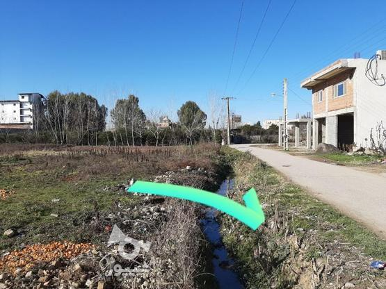 فروش زمین تجاری و مسکونی 180جنب هزارنقش  در گروه خرید و فروش املاک در مازندران در شیپور-عکس6