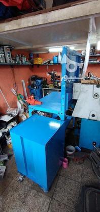 میز.کار صنعتی  در گروه خرید و فروش صنعتی، اداری و تجاری در آذربایجان شرقی در شیپور-عکس1