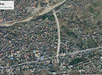 فروش 200متر زمین در چالوس رینگ 45متری تازه تاسیس در شیپور-عکس کوچک