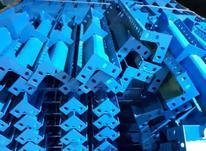 قالب فلزی بتن سولجر داربست مثلثی اسکافلدستون گرد در شیپور-عکس کوچک