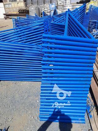 قالب فلزی بتن سولجر داربست مثلثی اسکافلدستون گرد در گروه خرید و فروش خدمات و کسب و کار در تهران در شیپور-عکس3