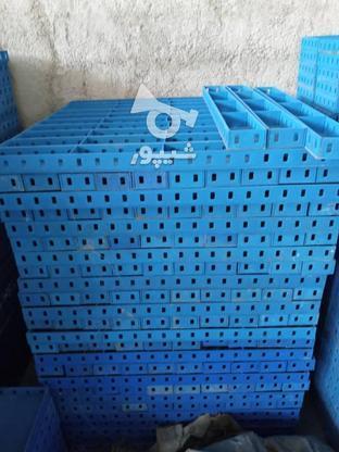 قالب فلزی بتن سولجر داربست مثلثی اسکافلدستون گرد در گروه خرید و فروش خدمات و کسب و کار در تهران در شیپور-عکس2