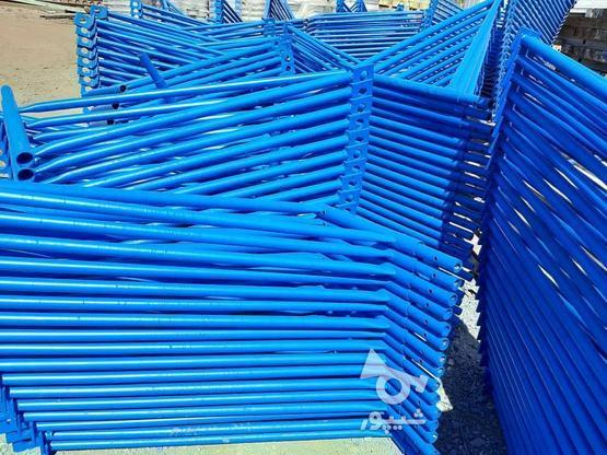 قالب فلزی بتن سولجر داربست مثلثی اسکافلدستون گرد در گروه خرید و فروش خدمات و کسب و کار در تهران در شیپور-عکس5