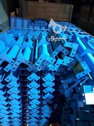 قالب فلزی بتن سولجر داربست مثلثی اسکافلدستون گرد در گروه خرید و فروش خدمات و کسب و کار در تهران در شیپور-عکس1