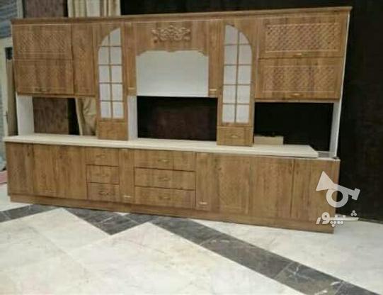 کابینت آماده و سفارشی ممبران(مسکن و املاک_مغازه و..) در گروه خرید و فروش خدمات و کسب و کار در تهران در شیپور-عکس5