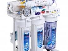 عیب یابی و سرویس و تعمیرات انواع دستگاه های تصفیه آب خانگی در شیپور