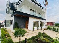 ویلا مدرن فول 360 متری دوبلکس استخردار در شیپور-عکس کوچک