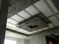 سفت کاری ویلا و ساختمان در شیپور