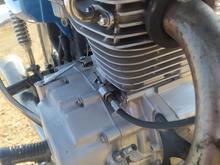 موتور هندا 125ساوین  در شیپور