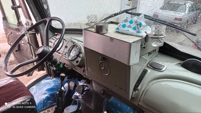 کامیون 911 مدل53 رخش اماده اماده در گروه خرید و فروش وسایل نقلیه در مازندران در شیپور-عکس5