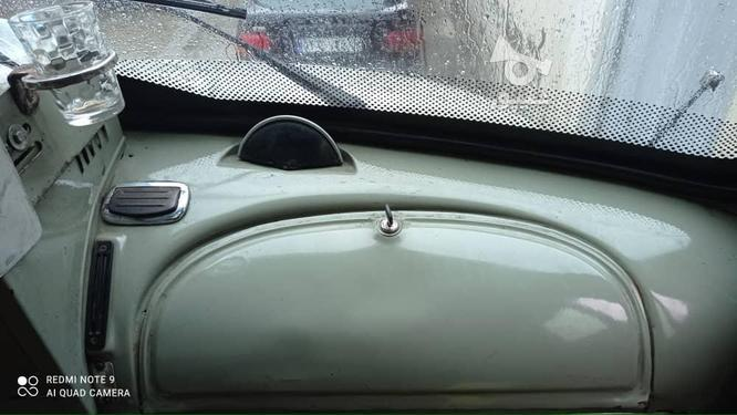 کامیون 911 مدل53 رخش اماده اماده در گروه خرید و فروش وسایل نقلیه در مازندران در شیپور-عکس6
