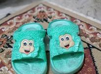 کفش دمپایی کودک در شیپور-عکس کوچک