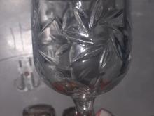 ظروف شیشه ای  در شیپور