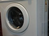 ماشین لباسشویی آبسال مدل الگانس در شیپور-عکس کوچک