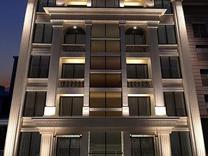 فروش آپارتمان 186 متر دو کله  در شیپور