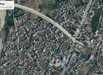 فروش 300متر زمین سنددار چالوس رینگ 45متری تازه تاسیس در شیپور-عکس کوچک