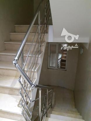فروش آپارتمان 128 متر در مهرشهر - فاز 4 در گروه خرید و فروش املاک در البرز در شیپور-عکس8