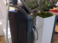 تیتانیوم دستگاه لیزر مو زاید سوپرانو آیس آلما 2021 در شیپور-عکس کوچک