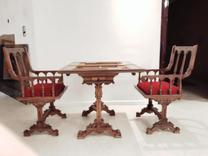 میز دو منظوره شطرنج  در شیپور