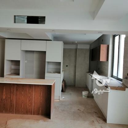فروش آپارتمان 140 متر در سعادت آباد در گروه خرید و فروش املاک در تهران در شیپور-عکس6