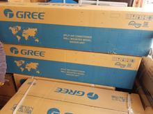 کولرگازی گری 18000 هزار در شیپور