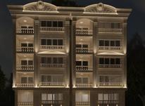 پیش فروش آپارتمان  دو قلو 143 متر در محمودآباد در شیپور-عکس کوچک