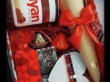کادو ولنتاین بسیار ارزان وخوشمزه ارسال به سراسر کشور  در شیپور