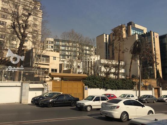 فروش خانه و کلنگی 253 متر در نیاوران در گروه خرید و فروش املاک در تهران در شیپور-عکس2