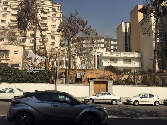 فروش خانه و کلنگی 253 متر در نیاوران در گروه خرید و فروش املاک در تهران در شیپور-عکس1