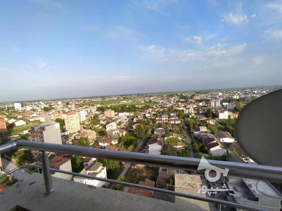 185 مت آپارتمان با ویو360درجه به دریاوجنگل در گروه خرید و فروش املاک در مازندران در شیپور-عکس11