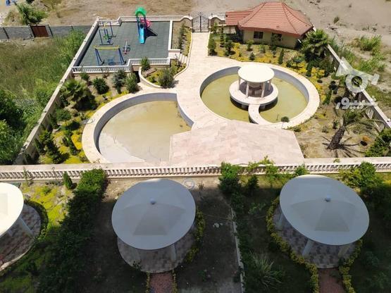 185 مت آپارتمان با ویو360درجه به دریاوجنگل در گروه خرید و فروش املاک در مازندران در شیپور-عکس3