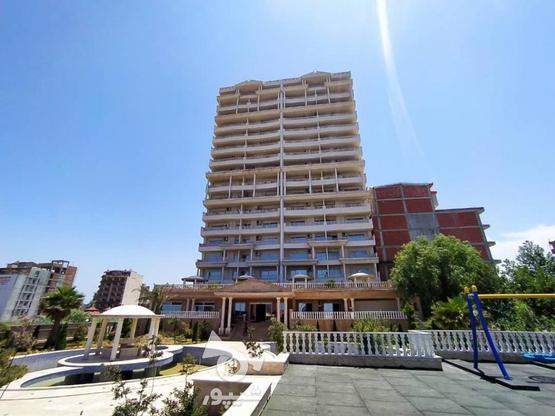 185 مت آپارتمان با ویو360درجه به دریاوجنگل در گروه خرید و فروش املاک در مازندران در شیپور-عکس2