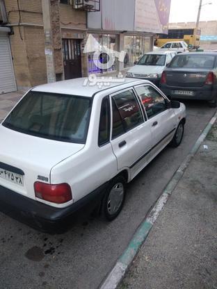 پراید مدل 89 در گروه خرید و فروش وسایل نقلیه در تهران در شیپور-عکس3