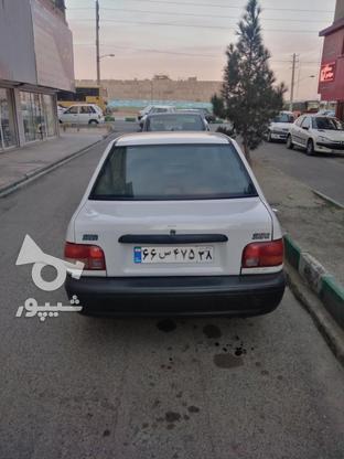 پراید مدل 89 در گروه خرید و فروش وسایل نقلیه در تهران در شیپور-عکس2